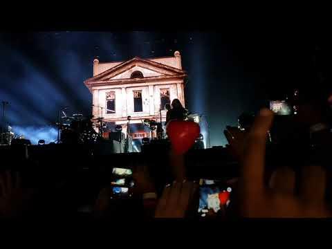This House is Not For Sale - Bon Jovi  - São Paulo Trip 23/09/2017