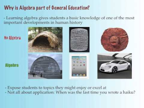 ALOHA Mind Math | 10 Reasons Why We Need Math