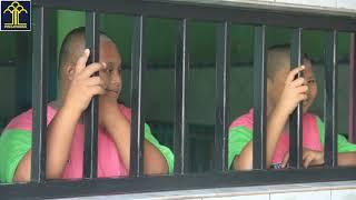 Kanwil Kemenkumham Jateng Kunjungi Panti Asuhan dalam Rangka HDKD 2019