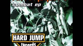 Nino Pipito - Connection With The Cosmo (Jump Mix) [Combat Ep]