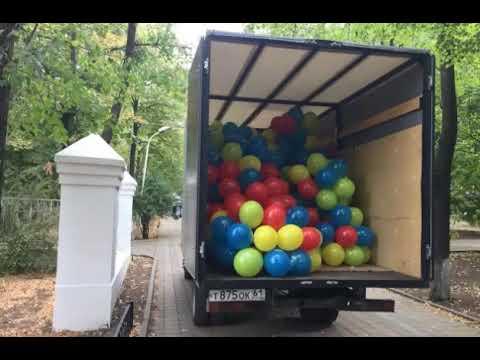 Перевозки/Газель в Ростове-на-Дону