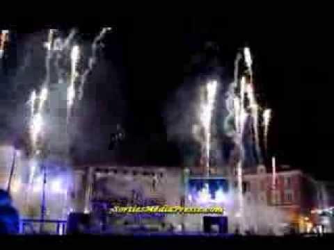 CARNAVAL DE NICE - LANCEMENT DES FESTIVITES 2014 - Sorties Media Presse - © Brigitte Lachaud