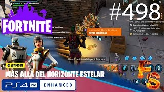 Fortnite, Save the World - ED EE - FenixSeries87