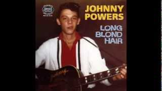 Johnny Powers   Mama Rock
