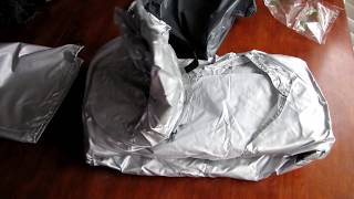 Video Universal Fit Car Cover All Weather Breathable for Trucks download MP3, 3GP, MP4, WEBM, AVI, FLV Juni 2018