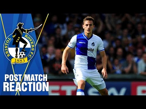 REACTION: Tom Lockyer post Bolton Wanderers