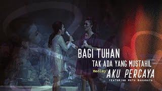 Download lagu Sari Simorangkir - 05. Bagi Tuhan Tak Ada yang Mustahil