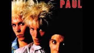 Die Ärzte - Paul 1984 (Single)