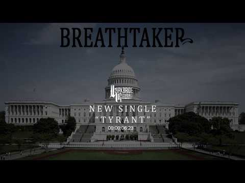 [NEW] BREATHTAKER -