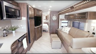 2020 Newmar Bay Star Official Review   Gas Class A RV