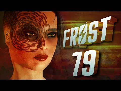 "Fallout 4: Frost - Permadeath {Akira} | Ep 79 ""Rotten to the Core?"" thumbnail"
