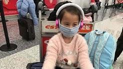 Neenah family stuck in China because of coronavirus on way back to U.S.