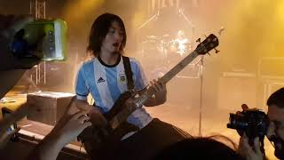 American Girl One Ok Rock Argentina 01 10 2017