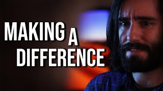 Making a Difference // Z&A Short