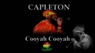 Capleton - Cooyah Cooyah *Bobo Spice Riddim*