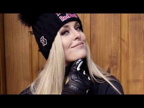 Lindsey Vonn: A Lifetime with Reusch