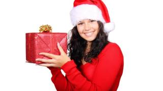 Learn German Christmas Vocabulary ► das Geschenk ⇔ gift, present ◄