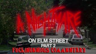 A Nightmare On Elm Street 2: Freddy's Revenge - Death Twitch Drunkentary