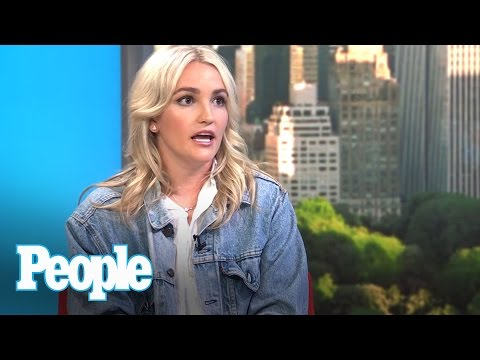 Jamie Lynn Spears opens up about raising 8-year old daughter Maddie |  People Now