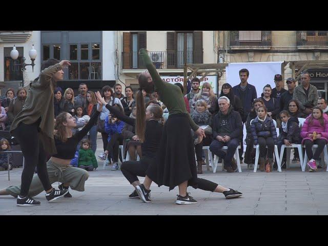 CONMVIVIM - Dia Internacional de les Persones Sense Llar a la Ciutat de Tarragona