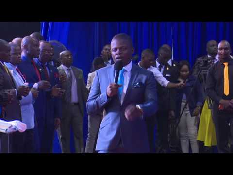 Zambian building and icon man prophecy 05 03 17 by Prophet Shepherd Bushiri