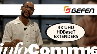 What Can Gefen's Remarkable 4K Ultra HD Extenders Do?
