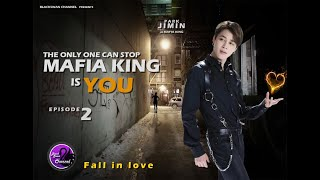 JIMIN FF the only one who can stop mafia king is you (2/5)