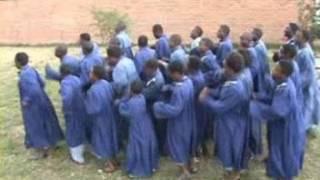 Mount Sinai Choir Malawi   Ndalimba Mtima