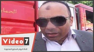 مستشار يطالب بضخ عناصر من شبان القضاة لتجديد الدماء بناديهم