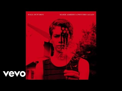 Fall Out Boy - Twin Skeleton's (Hotel In NYC) (Remix / Audio) ft. Joey Bada$$