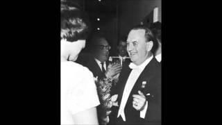 R. Strauss - Der Rosenkavalier - Di rigori armato il seno - Helge Rosvaenge (Wien, 1959)