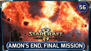 Starcraft 2 ► Legacy of the Void - Amon