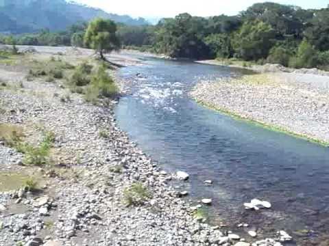 Rio Pantepec Puebla
