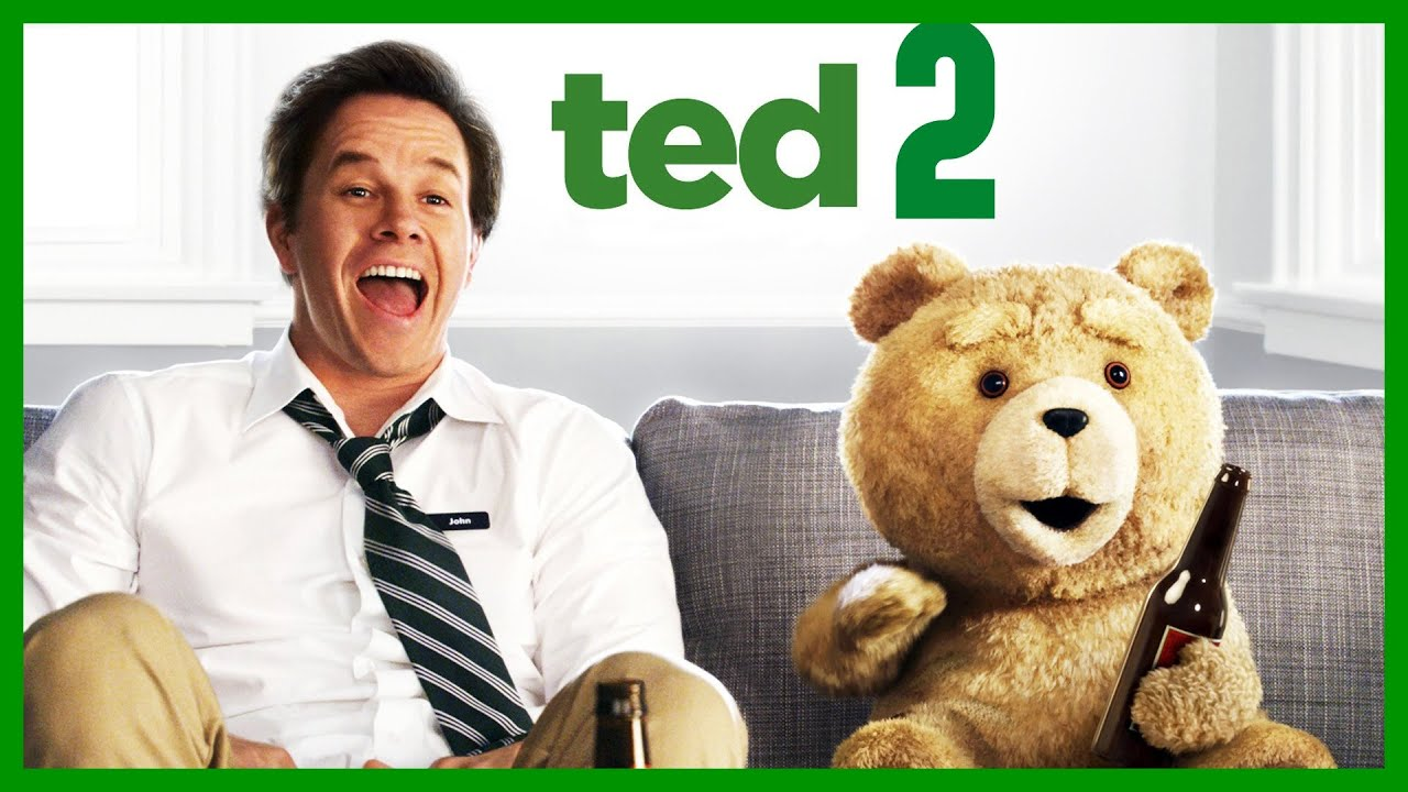 Filme Ted 2 Trailer Nacional Legendado Portugues Brasil Youtube