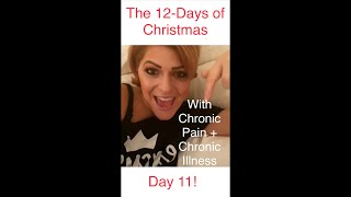 12-Days of Christmas - Day 11!