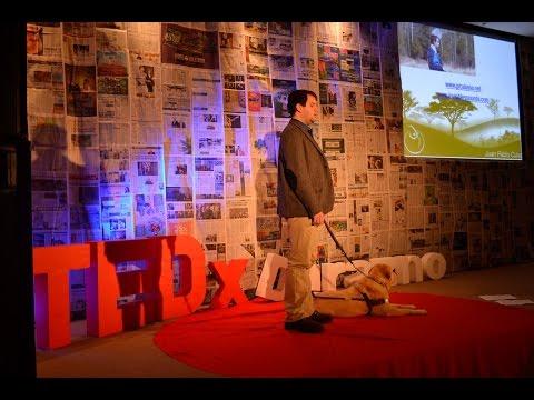 Sonidos invisibles: Juan Pablo Culasso at TEDxDurazno