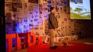Sonidos invisibles | Juan Pablo Culasso | TEDxDurazno