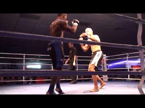 Fight Faction Eric Thompson Vs William Kuhn