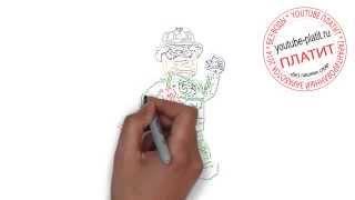 Смотреть лего мультфильм  Как правильно рисовать лего человека девушку(ЛЕГО. Как правильно нарисовать человека лего героя поэтапно. На самом деле легко http://youtu.be/ZOzw_W0GCeM Однако..., 2014-09-05T11:45:48.000Z)