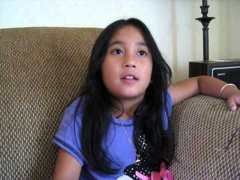 Khmer kid born in the U.S.