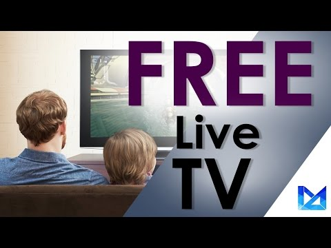 Watch free Live TV online | No subscription | Totally legal |