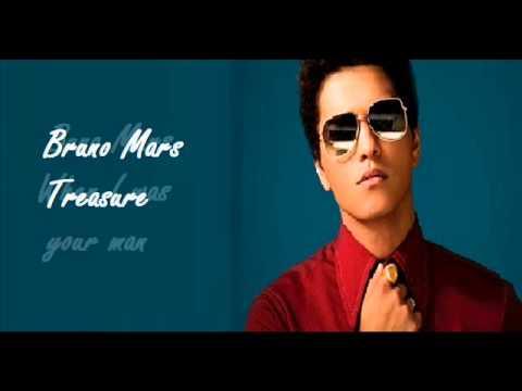 Las 8 mejores canciones de Bruno Mars