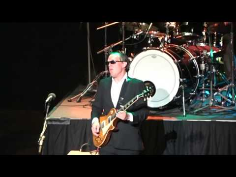Joe Bonamassa - Mainline Florida - Perth Concert Hall - 25th September 2016