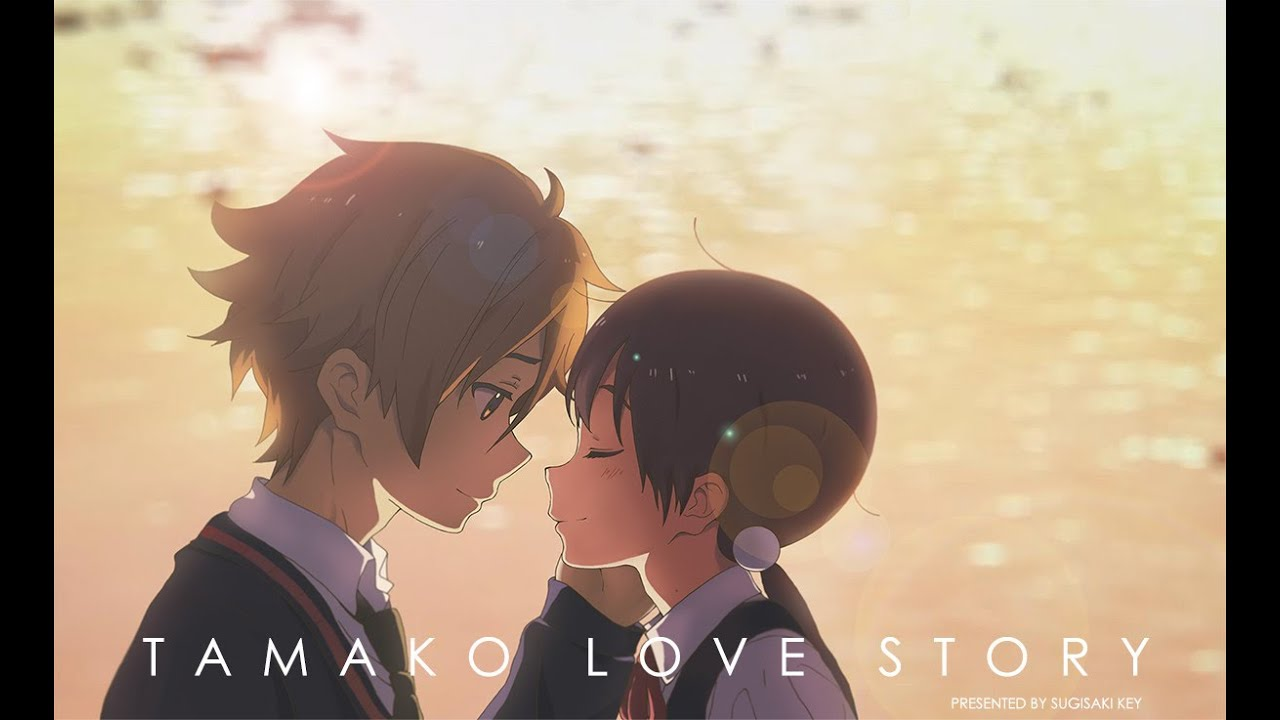 Tamako Love Story [Sub español] [HD 720p - 1080p] [Mega - Mediafire] [Película]