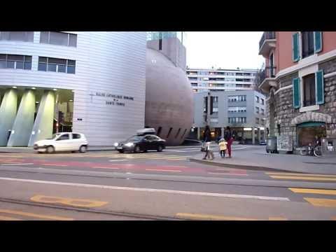La Photo qui Bouge/ Genève (Suisse) / rue de Lausanne 03-04-15 19:21