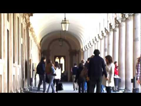 University of Milan Presentation