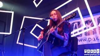 JŪRA - ALISE SEDOLA LIVE @PAKAC PREIĻI