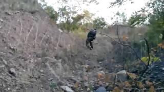АТО 2016 Украина ВСУ Наши парни нагнули   русских террористов Видео ополченцев Донецк  Ukraine