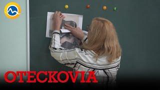 OTECKOVIA - Tamara priviedla novú učiteľku. Je hrozná!