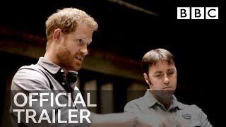 Without Limits: Australia | Trailer - BBC